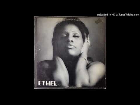 Ethel Ennis - Open Your Eyes You Can Fly