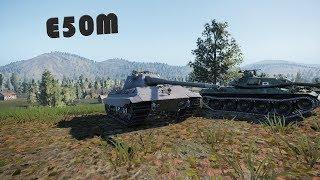 World Of Tanks PS4 - E50M - Gameplay avec le clan ! 8.5k Dmg