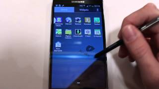 Samsung Galaxy Note 3 Review KNOX