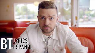 Download Lagu Justin Timberlake - Can't Stop the Feeling (Lyrics + Español) Video Official Gratis STAFABAND