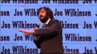 Joe Wilkinson on Russell Howard's Good News