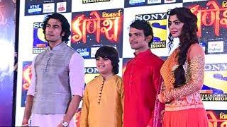 Vighnaharta Ganesh   Show Launch Full Video   Akansha Puri   Uzair Basar