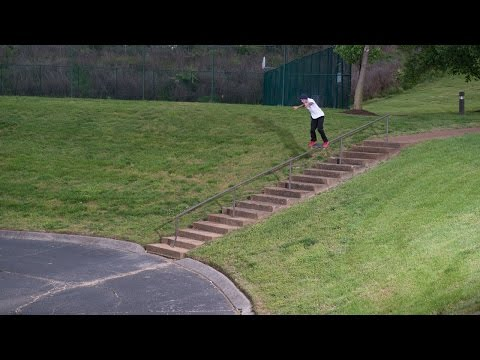 PETER RAMONDETTA HUF PART