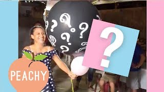 What's The Baby Going to Be?! Baby Gender Reveal Fails