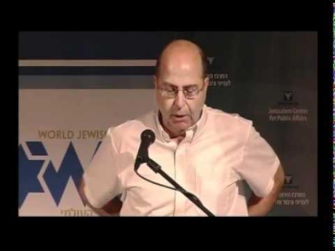 Minister Moshe Ya'alon