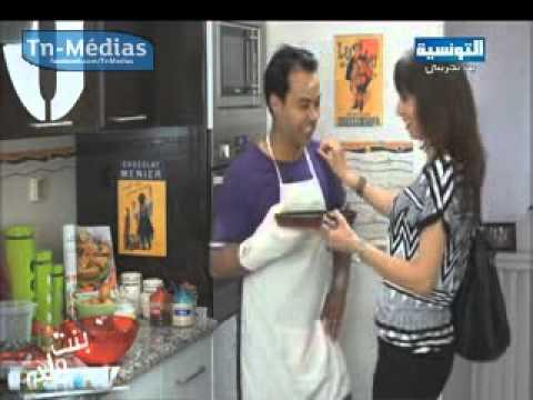 image vid�o بنت ولد - حلقة 25