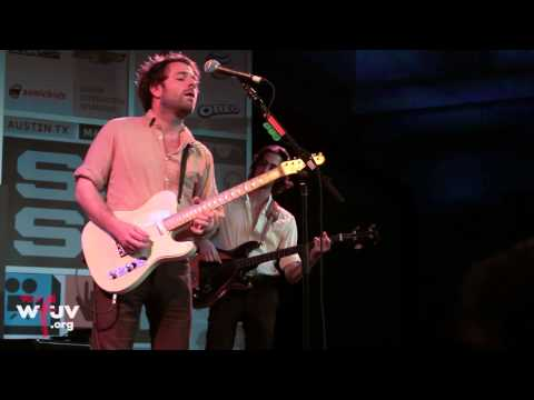 Dawes - Side Effects (Live from the Public Radio Rocks SXSW)