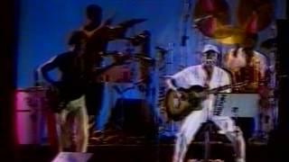 Milton Nascimento Show 20 Anos De Travessia Ibirapuera 1987
