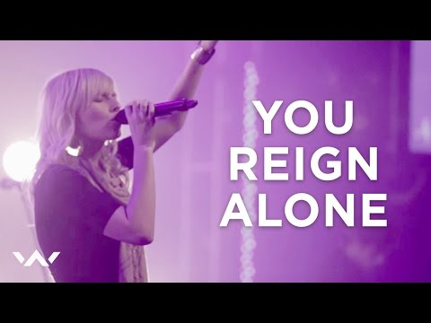 Elevation Worship - You Reign Alone