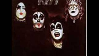 KISS-Strutter
