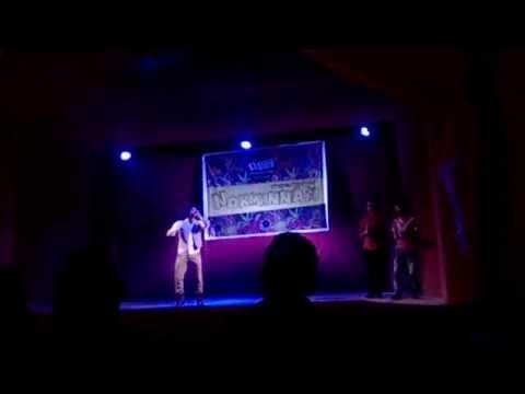 Manipuri Latest Mimicry  nokminnasi video