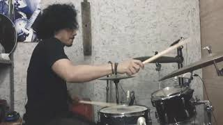 Drum Project X , New Year's Eve 2018 - Yose Kristian