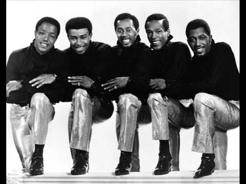 The Temptations - Just My Imagination(acapella)