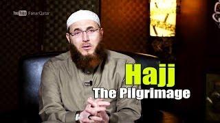 Hajj The Pilgrimage – Dr. Muhammed Salah