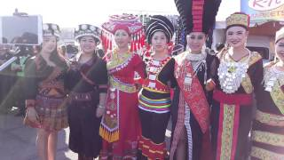 Fresno Hmong New year 2015 to 2016  OUTFIT