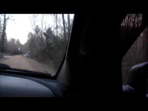 (FOUND! MOONSHINE STILL!!!) Dirtroad adventures