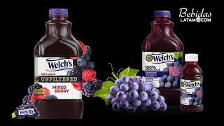 welch's fruit snacks pack UNBOXING