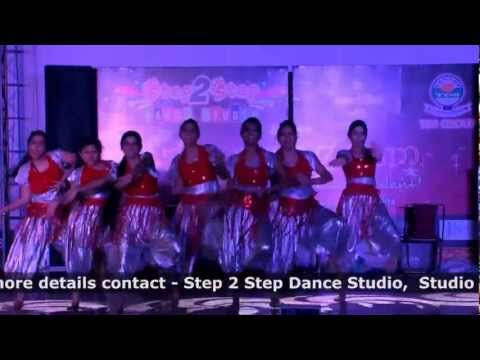 Mashallah,second Hand Jawani, Dance Performance By Step2step Dance Studio, 9888697158. video