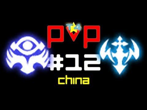 Dragon Nest PvP - Ep. 12: Screamer vs Inquisitor (Post-T4 Update!) T4! T4! T4!