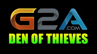 G2A Den of Thieves