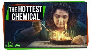What's the Hottest Chemical in the World?