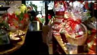 Cestas de Navidad | Espectaculares Cestas de Navideñas en Miami