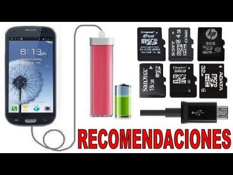 Recomendaciones para celular chino Galaxy S3 clone I9300j Doble Chip TV Wifi juegos Android