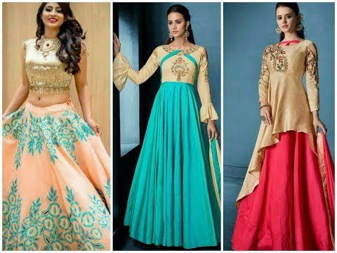 Fantastic .....Fashion... Dress Designs.....