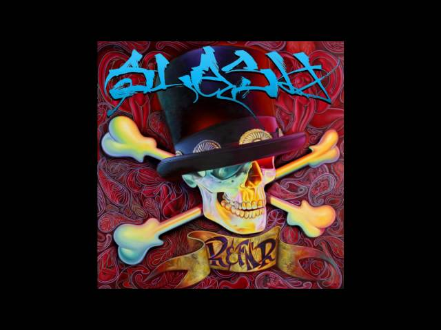 Slash - Ghost Feat. Ian Astbury