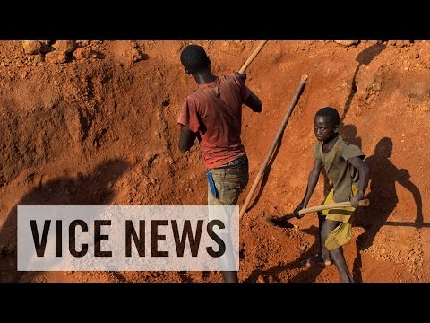 Diamonds and Sacrifices (Excerpt from 'United in Hate: Central African Republic')