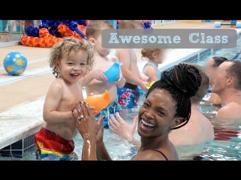 AWESOME CLASS! | GabeBabeTV