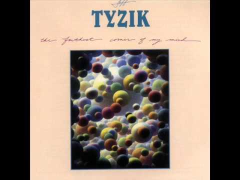 JEFF TYZIK - The Farthest Corner Of My Mind
