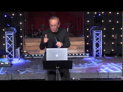 Obispo Abel Aguilar - Obertura Profetica (1.4.15)