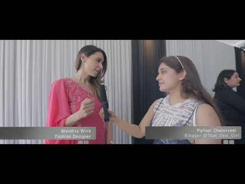 Alumni Testimonial - Mandira Wirk at Influence 2018