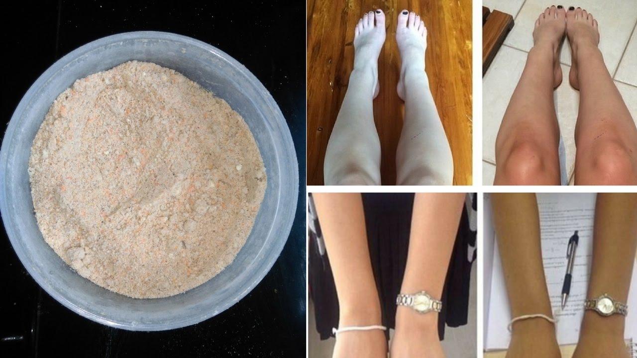 How to Make Natural Skin Bleach