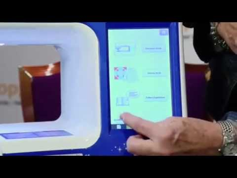 Brother Dreamweaver XE Sewing Machine   TechCrunch At CES 2013