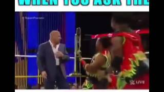 Tripleh dance with indian music