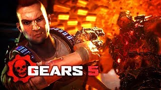 Gears 5 - Official Character Trailer: Mac