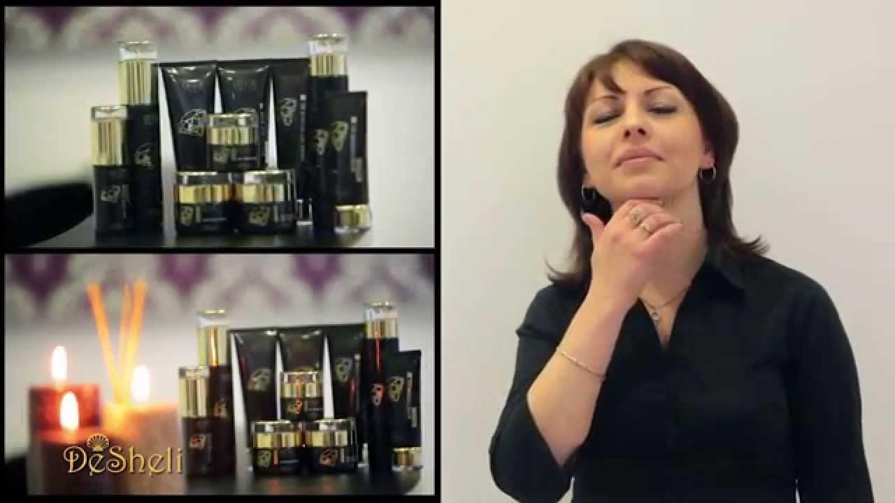 Desheli (дешели). израильская косметика desheli (дешели) в калининграде - youtube.