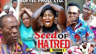 Seed Of Hatred season 1 - (New Movie) 2018 Latest Nigerian Nollywood Movie full HD   1080p