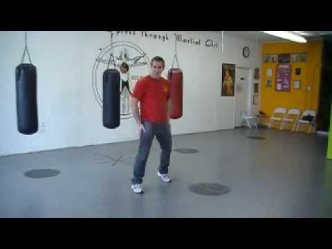 JKD Training Lesson #1 Image 1