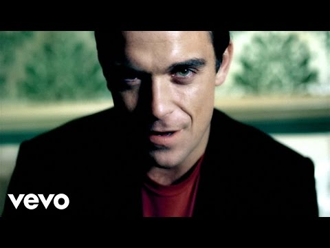 Robbie Williams - Sexed Up