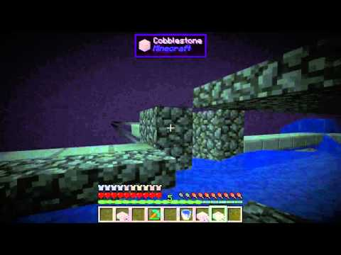 Let's Play - Minecraft - Galacticraft - 010