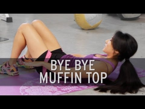 Total Ab Workout: No More Muffin Top