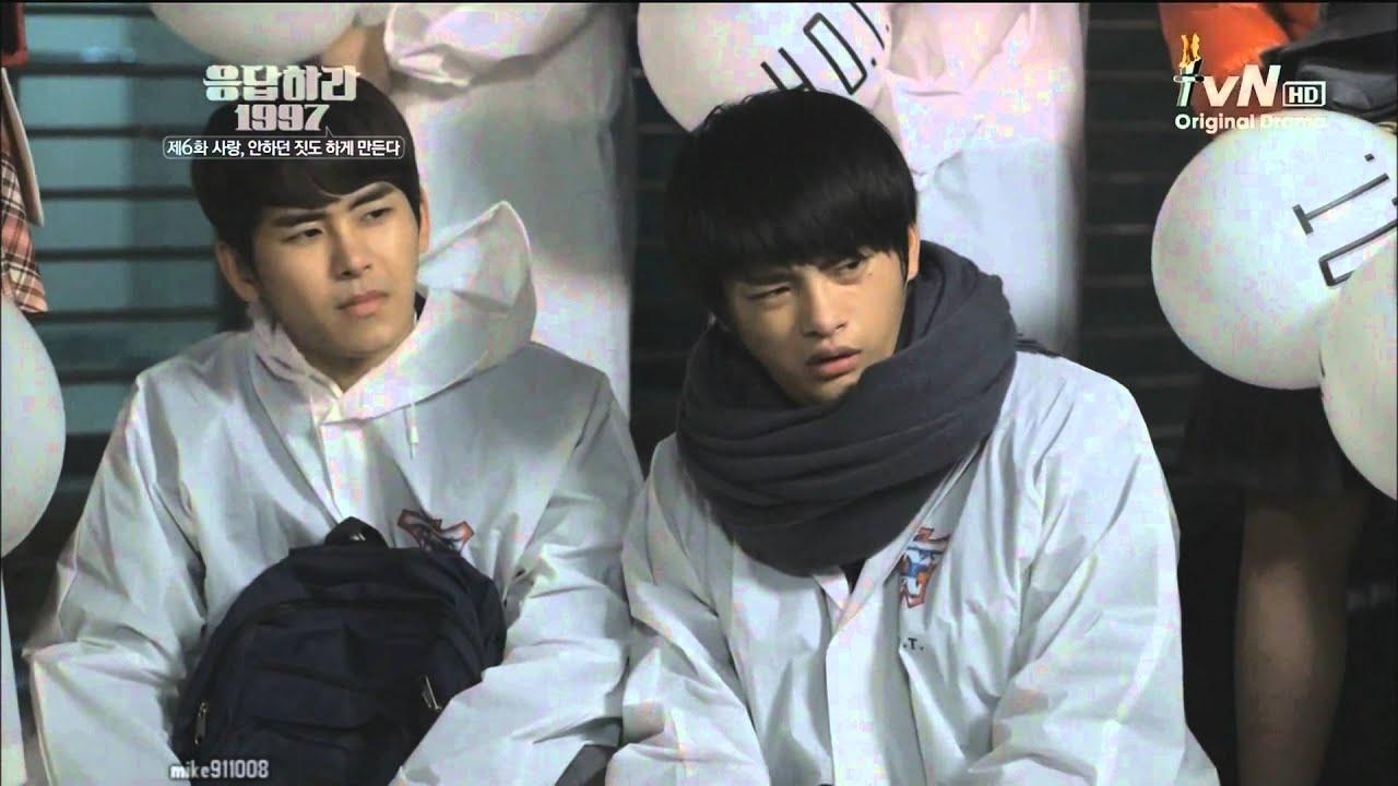 Infinite Hoya 2012 [1080HD] Infinite's Ho...