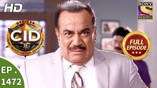 CID   Ep 1472 Full Episode 11th November 2017