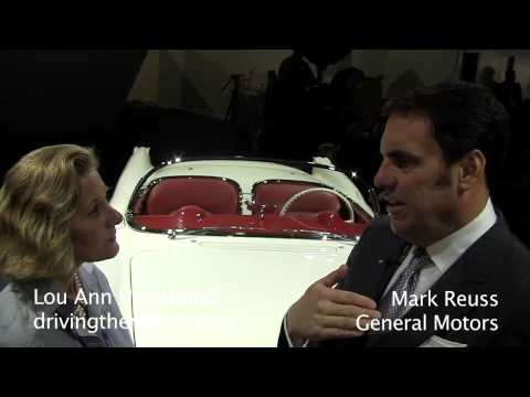 General Motors, Mark Reuss, retail versus fleet sales in auto industry on Driving the Nation