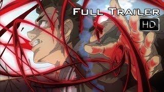 [FULL Trailer]DeadMan Wonderland By Denieru