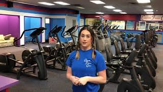 Cookeville Fitness Center Tour