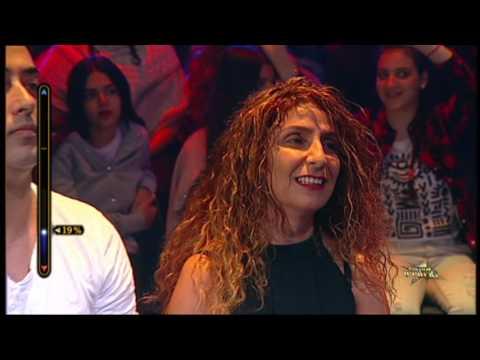 נופר סלמאן - הגורל הזה - מתוך הכוכב הבא לאירווויזיון 2016  עונה 3 , פרק 1  אודישנים